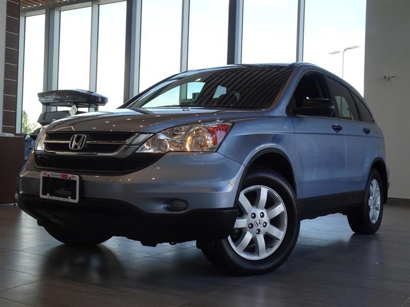 2010 Honda CR-V LX AWD #P6695TA