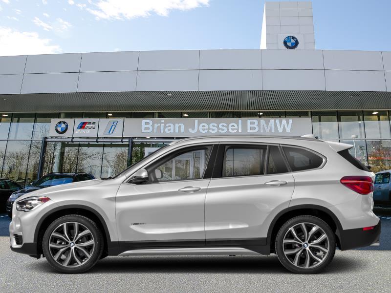 2019 BMW X1 xDrive28i #2119RX93240407