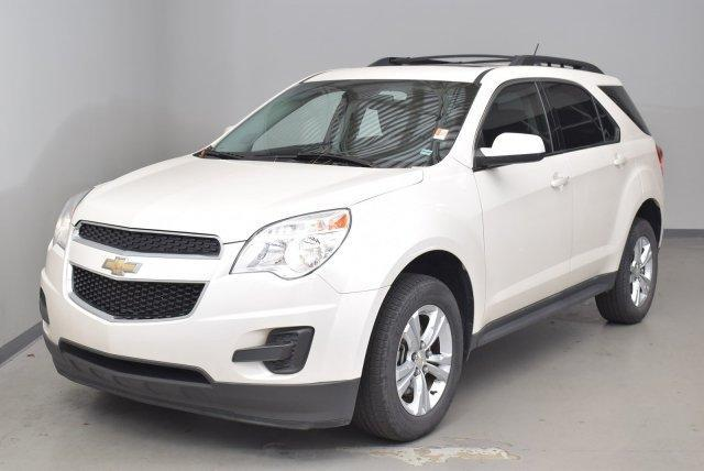 Chevrolet Equinox 2014 ***1-2-3-4 CHANCES CREDIT* #ADESA21