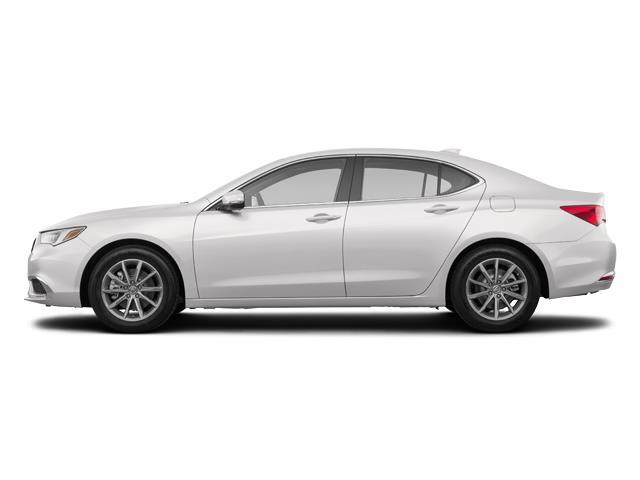 2019 Acura TLX Tech A-Spec #20-4001