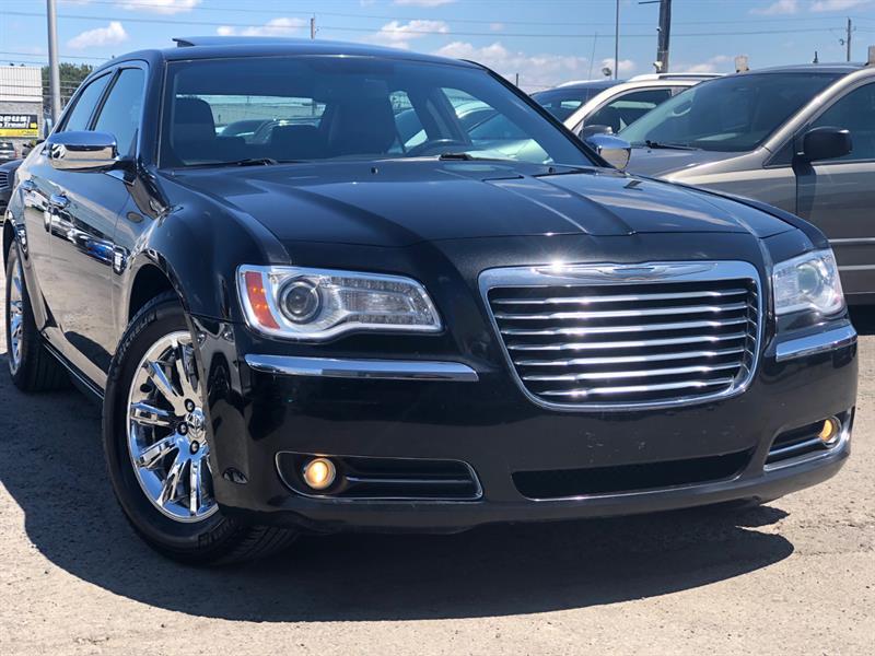 Chrysler 300 2011 Limited #BH568012