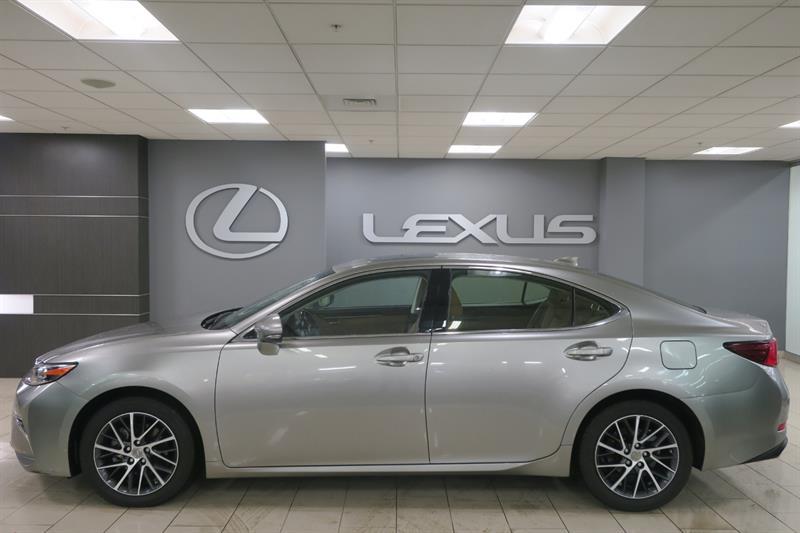 Lexus ES 350 2016 TOURING NAVIGATION #15251A