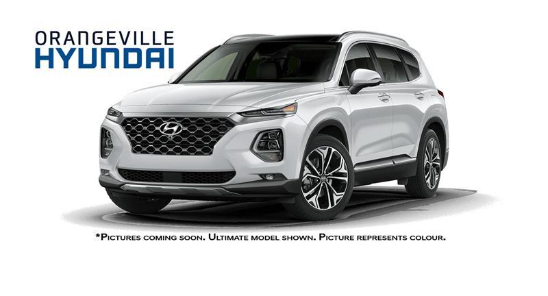 2019 Hyundai Santa Fe Essential AWD #95057