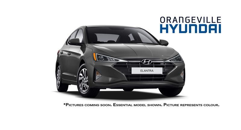 2020 Hyundai Elantra Preferred #02001