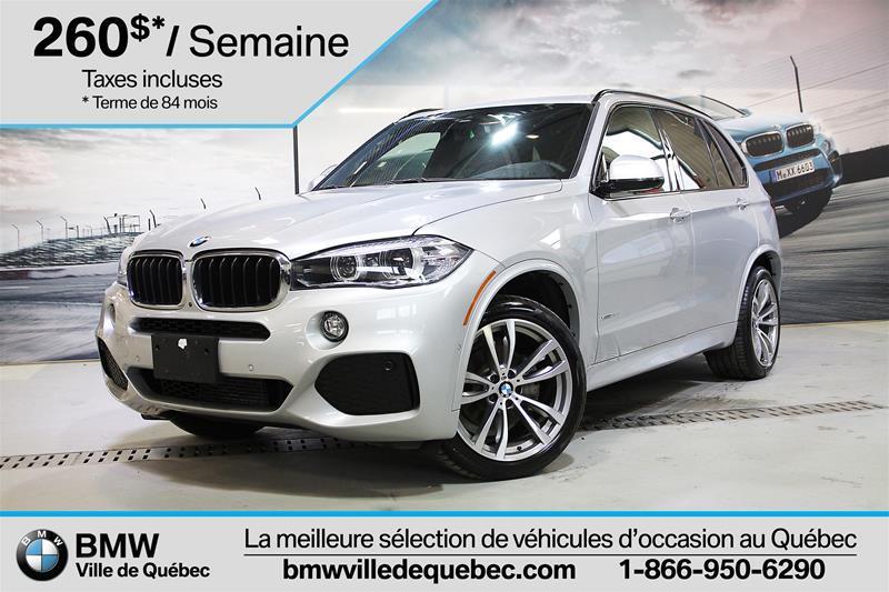 BMW X5 2018 xDrive35i #22953A