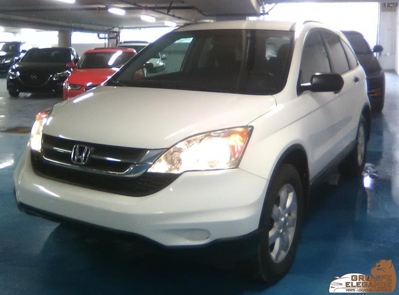 2011 Honda CR-V  LX 4WD 5dr