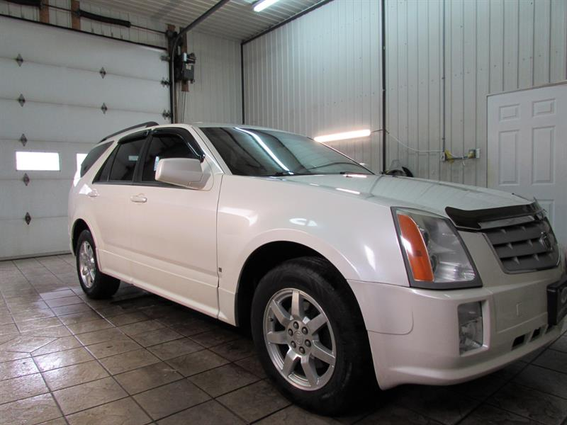 Cadillac SRX 2006 4dr V6 #06-1299