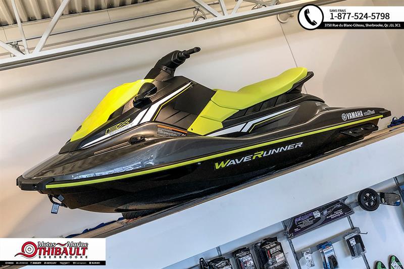 Yamaha EX SPORT 2019 #29325