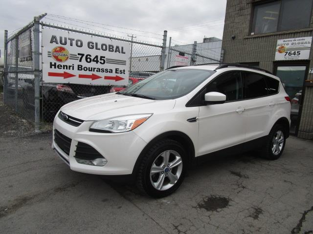 Ford Escape 2013 4WD SE Mags Ecoboost #19-790