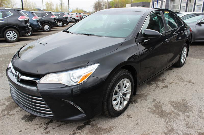 Toyota Camry 2015 Sdn LE  #5125
