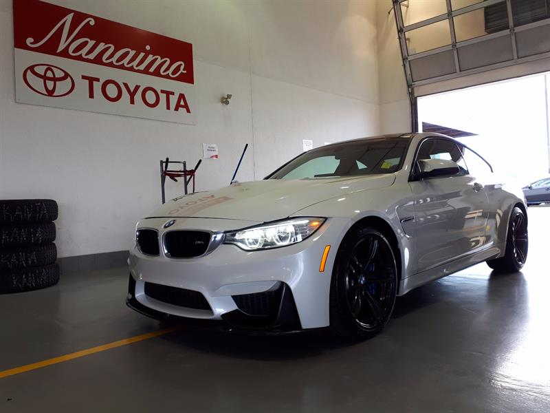 2015 BMW M4 Coupe #20975BO