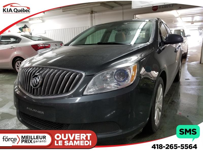 Buick Verano 2015 CAMERA* SIEGES CHAUFFANTS* MAGS* #QU10773