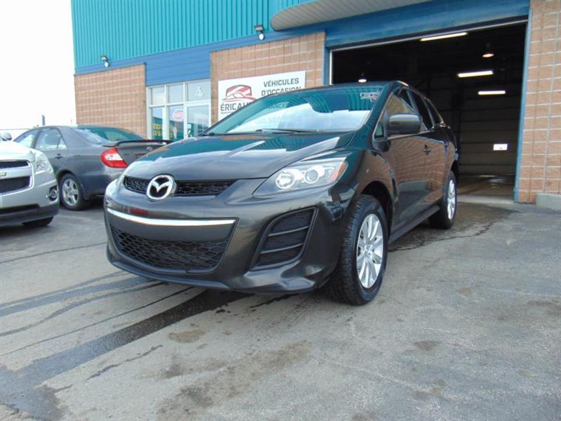 Mazda CX-7 2010 Traction avant 4 portes GS