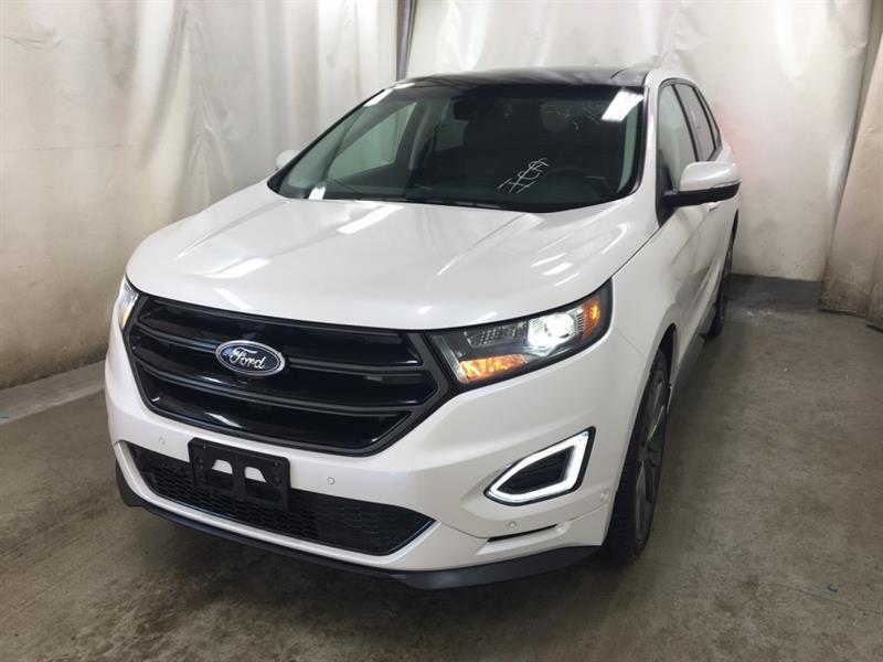 2018 Ford EDGE Sport *AWD/Htd Seats/Navi/Bluetooth #23917