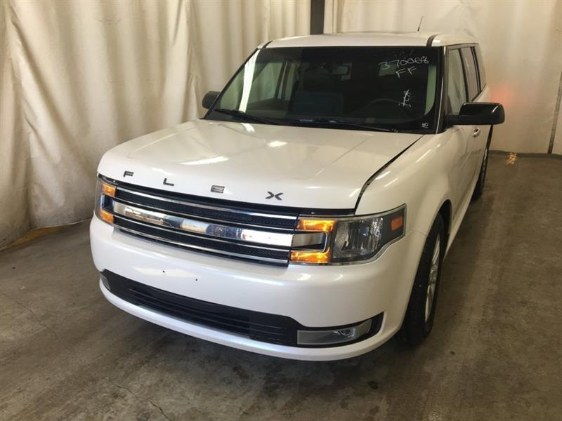 2018 Ford Flex SEL *AWD/7Pass/Navi/Lthr #23918