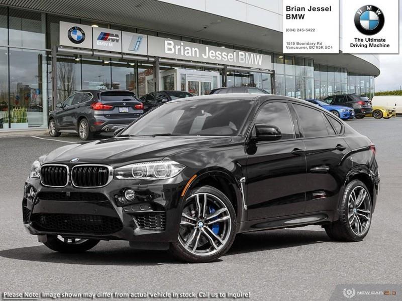 2019 BMW X6 M Base #K0647