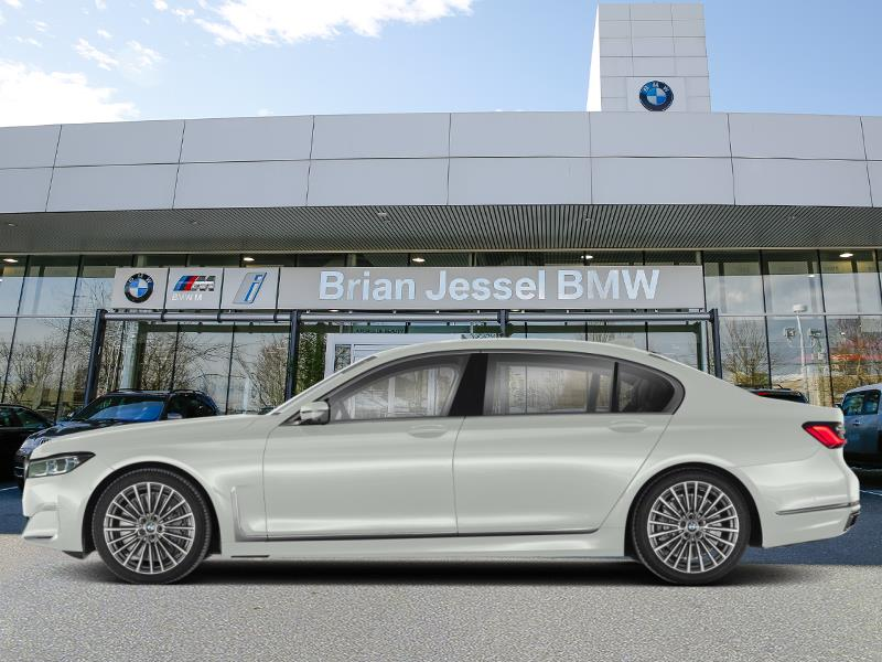 2020 BMW 7 Series 750i xDrive Sedan #3519RX102218640