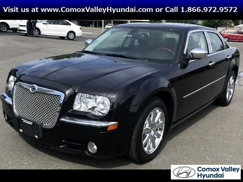 2008 Chrysler 300 Limited Sedan #PH1088