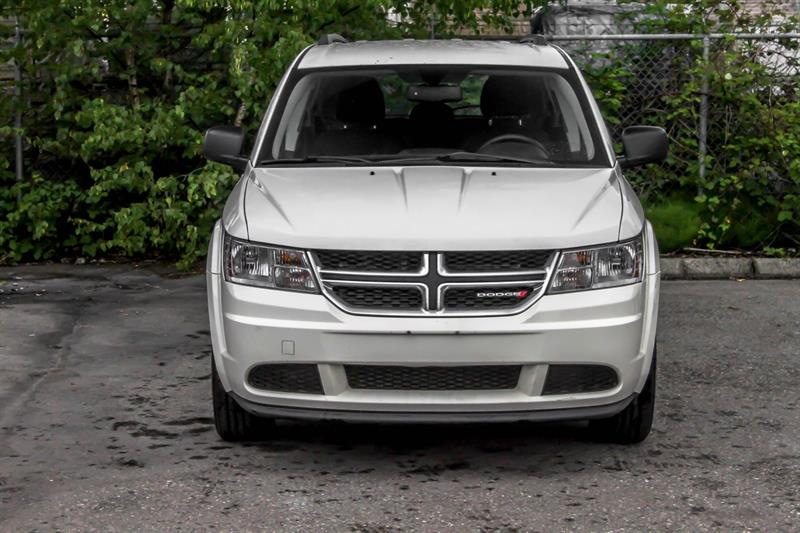 2016 Dodge Journey FWD 4dr Canada Value Pkg #18BJ9571A