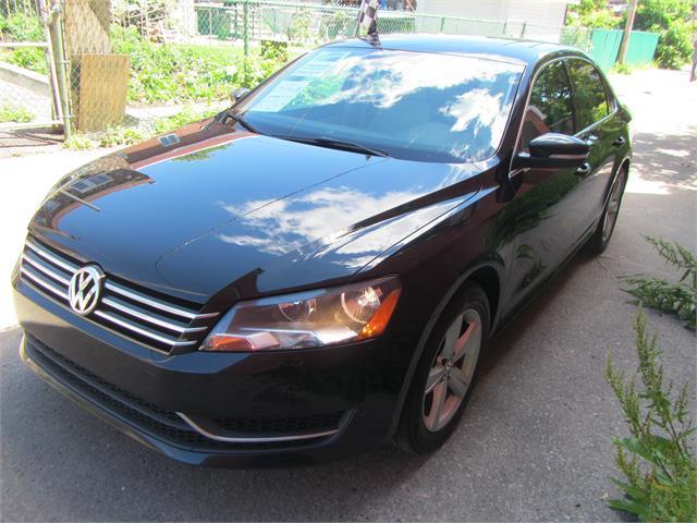 Volkswagen Passat 2014 ** FINANCEMENT MAISON $59 SEMAINE** #SH1807  *CERTIFIÉ*