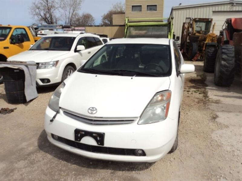 2009 Toyota Prius One owner very clean #JV-pri