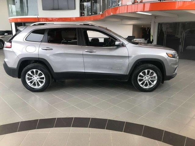 2019 Jeep Cherokee North #19JC79399