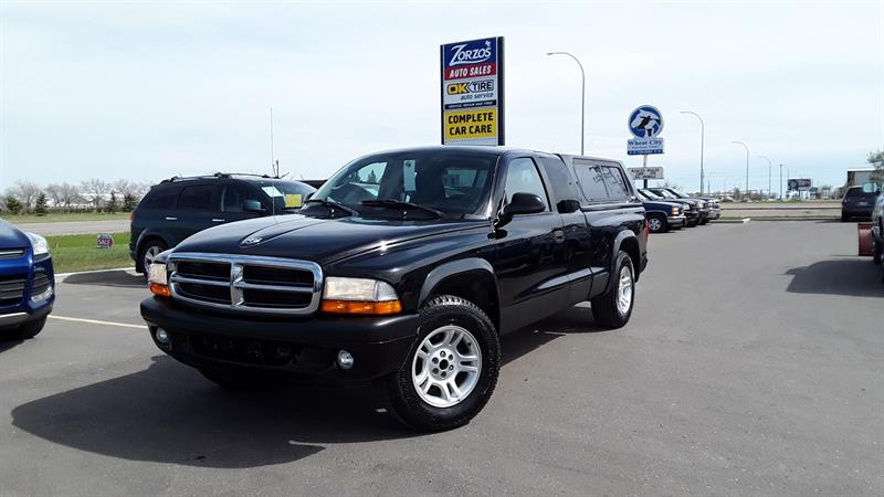 2004 Dodge Dakota Sport #P420