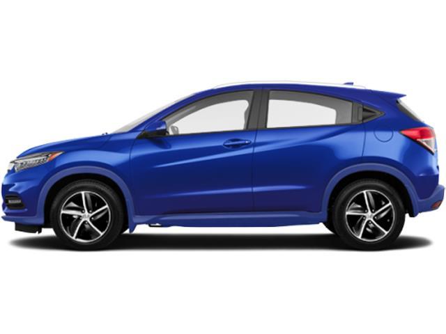 2019 Honda HR-V Touring #19-0682
