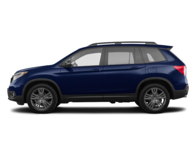 2019 Honda Passport EX-L #19-0661