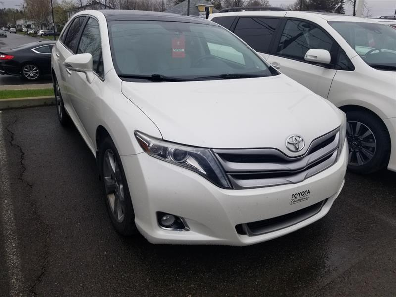 Toyota Venza 2014 Limited V6 AWD #55909