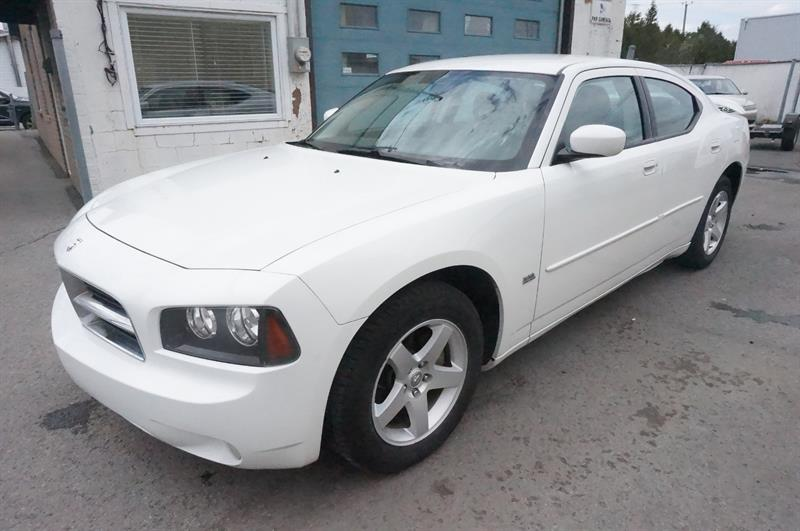 Dodge Charger 2010 4dr Sdn SXT RWD #19-096