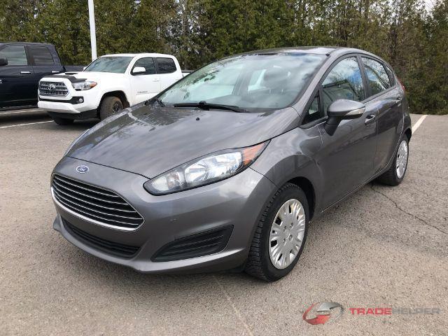 Ford Fiesta 2014 ***1-2-3-4 CHANCES CREDIT* #TH0R9EKD