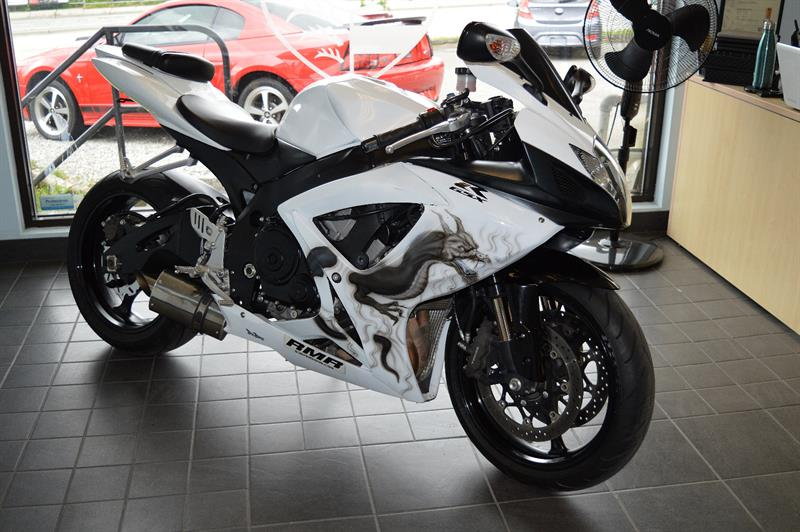 2007 Suzuki Other GSX R750 #CWL9117M