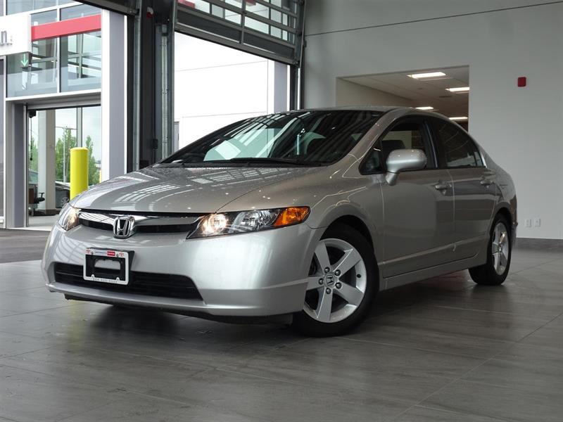 2006 Honda Civic LX #P6876TA