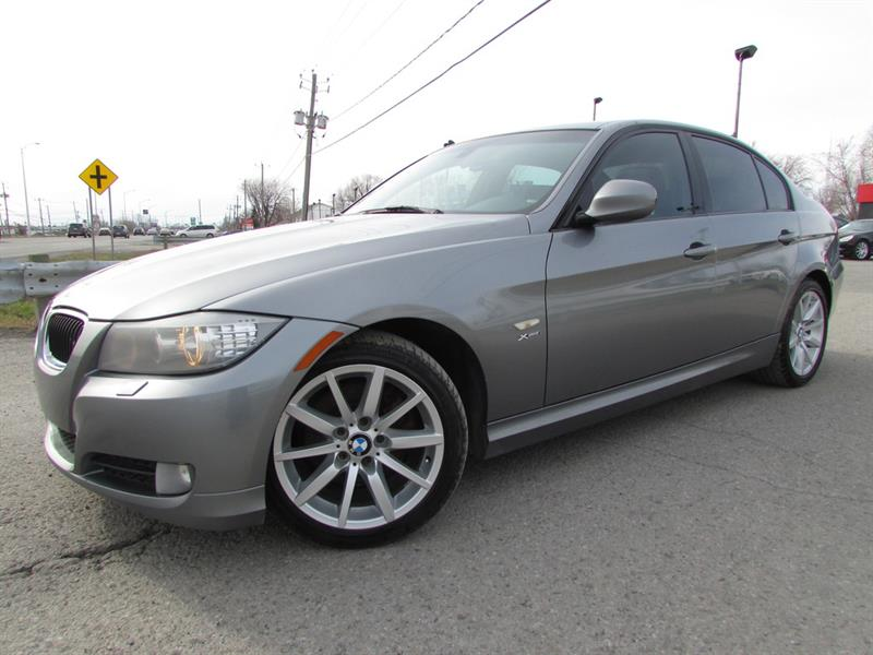 BMW 328i Xdrive 2010 i xDrive MAN. A/C SPORT PACKAGE !!! #3757A