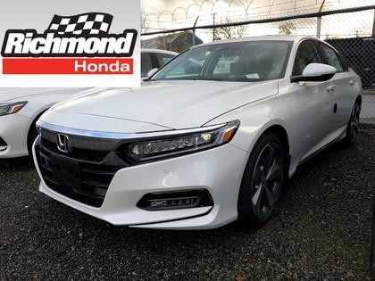 2019 Honda Accord Touring 2.0T #Y0355