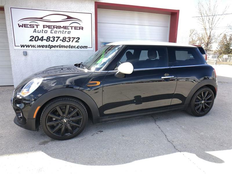 2015 Mini Cooper 3 Door **Sunroof**Leather**2 Sets of Tires** #5058-2