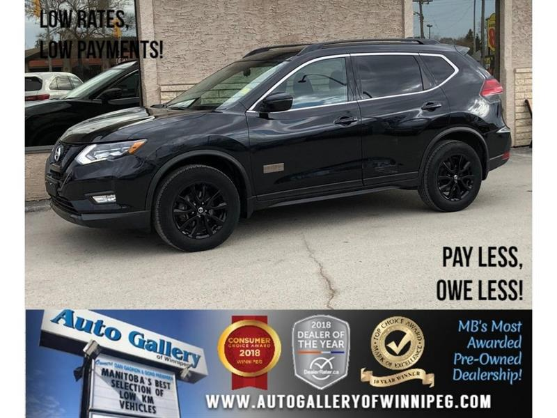 2017 Nissan Rogue SV Star Wars: Rogue One Limited Edition #23857