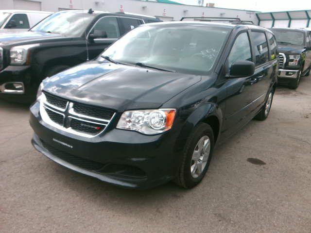 Dodge Grand Caravan 2013 PAY WEEKLY $49 SEMAINE #2366 *668825 / AD