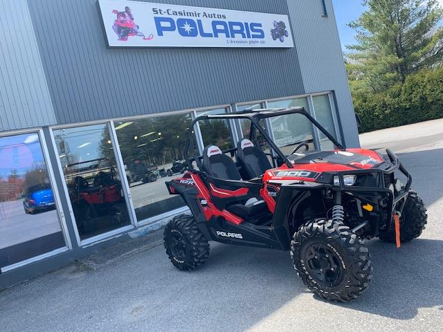 Polaris rzr s 900 eps 2015