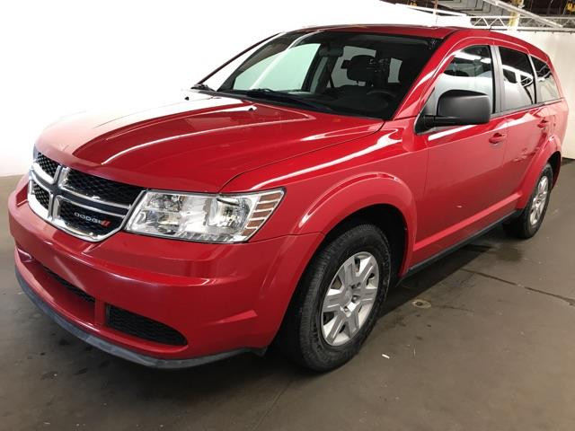 Dodge Journey 2012 PAY WEEKLY $39 SEMAINE #2368  **364347 / AD