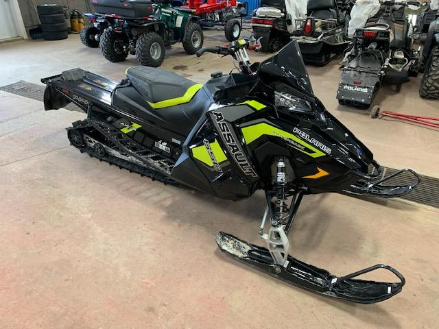 Polaris 850 switchback assault 144 2.0 2019