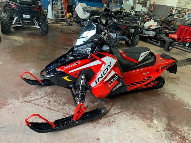Polaris 850 indy xc 129 2019