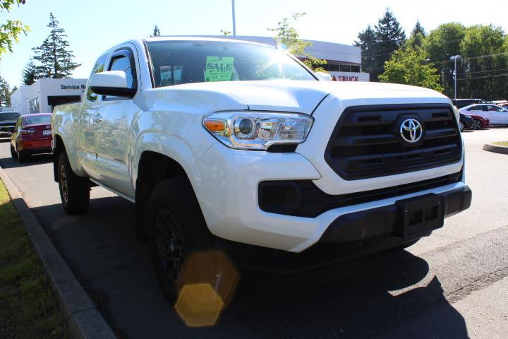 2016 Toyota Tacoma 2WD Access Cab I4 Auto SR+ #11745A