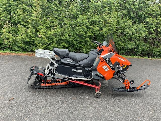 Polaris 800 Switchback Pro-S 2016
