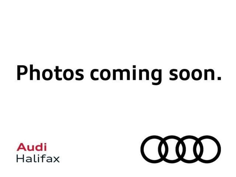 2018 Audi A4 Technik Quattro #PA0594