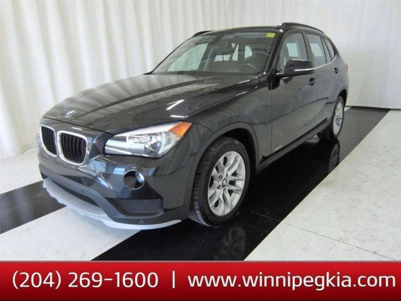 2015 BMW X1 xDrive28i *Accident Free!* #15BX33255