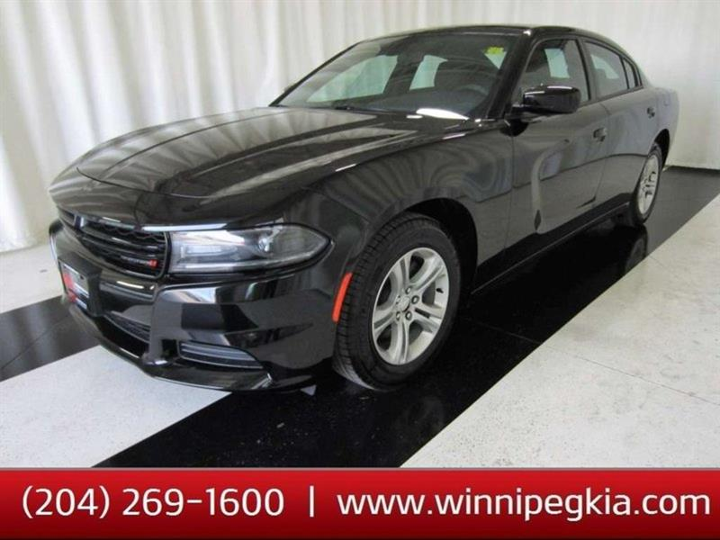 2019 Dodge Charger SXT #19DC17829