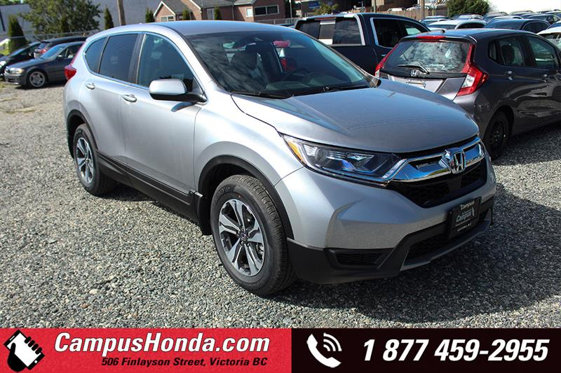 2019 Honda CR-V LX #19-0672