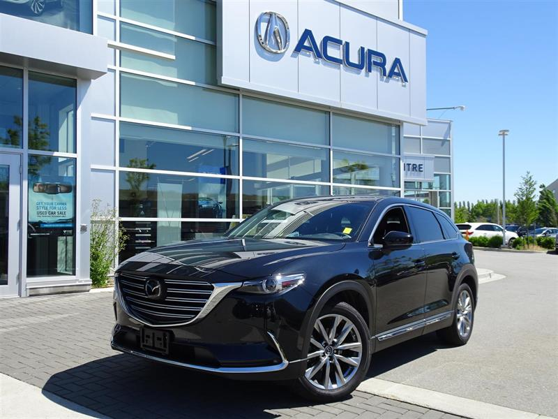 2018 Mazda CX-9 Signature|Local Car|One Owner|No Accidents|Fully L #P6229
